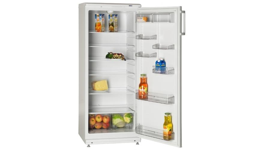 Холодильник атлант рисунок